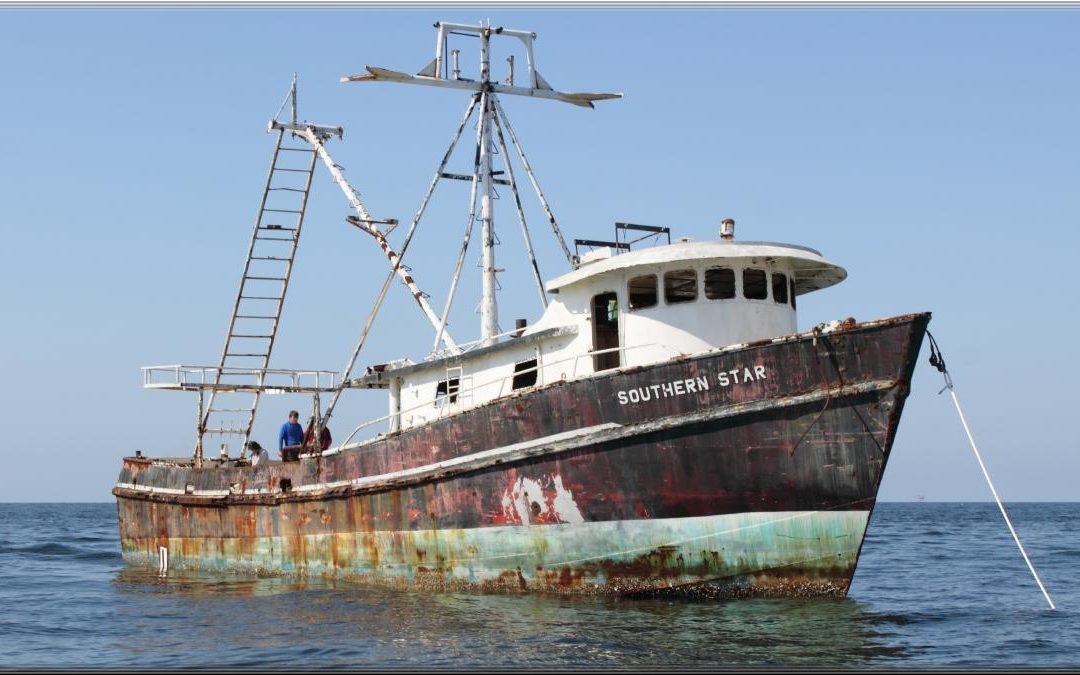 Southern Star Shrimp Boat